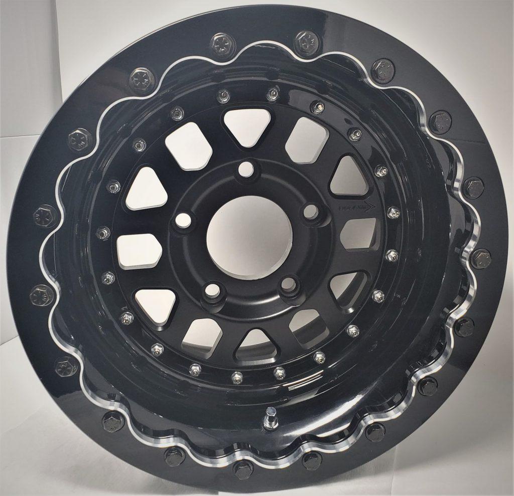 15x10 Eliminator Truck Wheel Beadlock